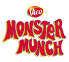 logo monster munch