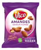 HD_Amandes Fume¦ües_100g