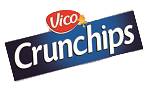 LOGO CRUNCHIPS HD